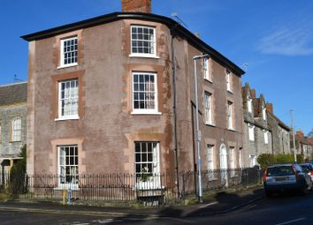 Thumbnail 2 bed flat to rent in North Street, Somerton