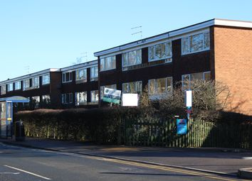 Thumbnail 2 bed flat to rent in Wentworth Court, Lichfield Road, Four Oaks