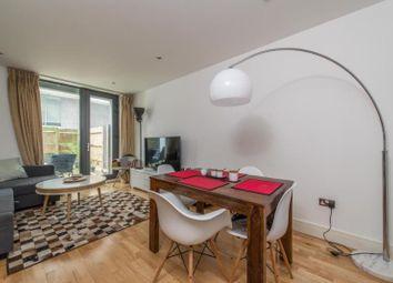 Thumbnail 1 bed flat to rent in Antonine Heights, City Walk, Long Lane, London