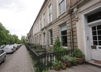 Thumbnail 2 bed flat to rent in Kew Terrace, Glasgow