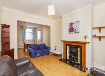 Thumbnail 3 bed terraced house to rent in Gerrard Street, Penkhull, Stoke-On-Trent