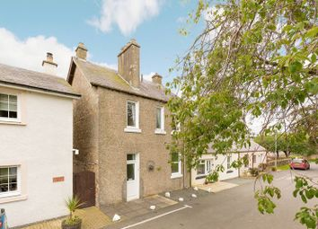 Thumbnail 3 bed end terrace house for sale in 66A Parkside, High Street, Innerleithen