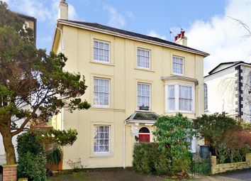 Thumbnail 4 bed detached house for sale in John Street, Ryde, Isle Of Wight