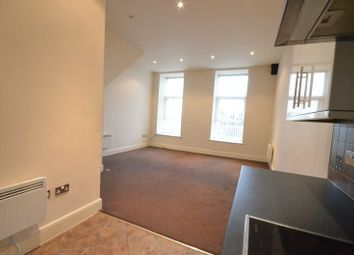 Thumbnail 2 bed flat to rent in Gladstone Heights, Eagle Street, Accrington