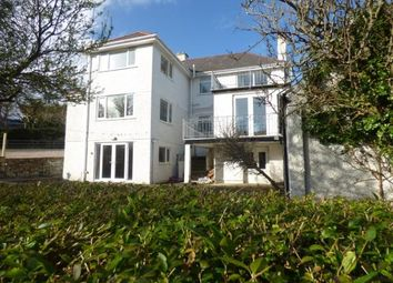 Thumbnail 4 bed detached house for sale in Beach Road, Benllech, Tyn-Y-Gongl, Sir Ynys Mon