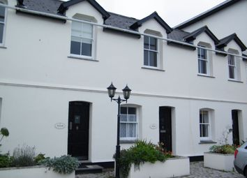 Thumbnail 1 bed cottage to rent in Cliff Road, Falmouth