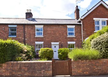 Thumbnail 2 bed terraced house to rent in Curzon Road, Poole