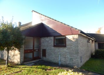 Thumbnail 3 bed bungalow to rent in Lark Rise, Martlesham Heath, Ipswich