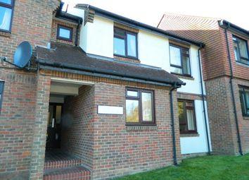 Thumbnail 1 bedroom flat to rent in Gorringes Brook, Horsham