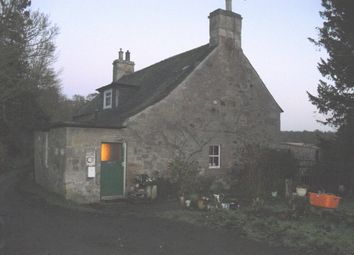 Thumbnail 2 bed detached house to rent in Cupar