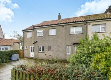Thumbnail 4 bed semi-detached house for sale in The Green, Ugthorpe, Whitby, North Yorkshire