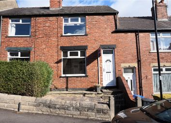 Thumbnail 2 bedroom terraced house for sale in Wood Road, Sheffield