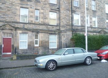 Thumbnail 1 bedroom flat to rent in Halmyre Street, Edinburgh