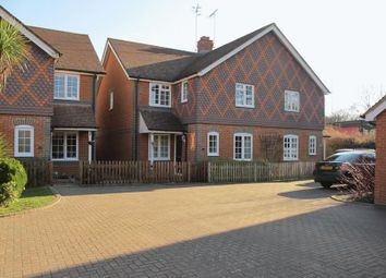 Thumbnail 4 bed semi-detached house to rent in Leather Lane, Gomshall, Guildford