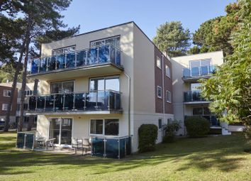 Thumbnail 2 bed flat for sale in Banks Road, Sandbanks, Poole, Dorset