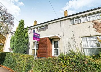 Thumbnail 3 bed terraced house for sale in Chells Way, Stevenage