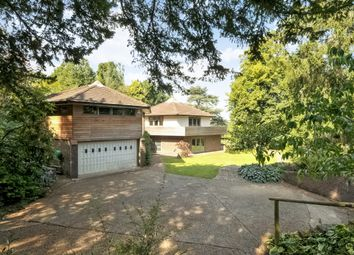 Thumbnail 5 bed property to rent in Oakfield, Hawkhurst, Cranbrook