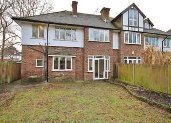 Thumbnail 4 bed property for sale in Roehampton Vale, Putney