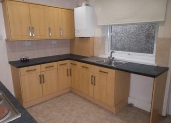 Thumbnail 3 bed end terrace house to rent in Tothill Street, Ebbwvale