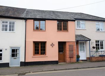Thumbnail 3 bedroom terraced house to rent in St. Andrew Street, Tiverton