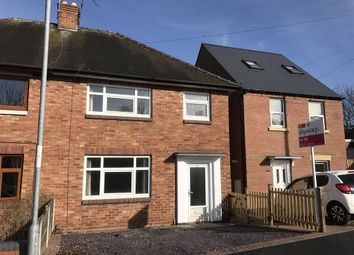 Thumbnail 3 bed property to rent in Holman Street, Kidderminster