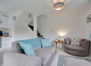 Thumbnail 1 bed end terrace house for sale in Hazelbank Road, Chertsey, Surrey