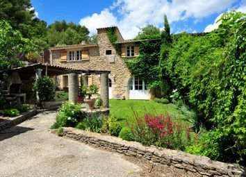 Thumbnail 3 bed property for sale in Provence-Alpes-Côte D'azur, Vaucluse, Oppède