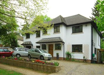Thumbnail 6 bed detached house to rent in North Approach, Moor Park Estate, Northwood