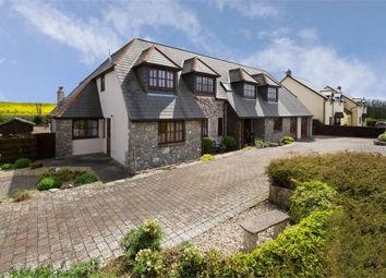 Thumbnail 5 bed detached house for sale in Broughton, Cowbridge, South Glamorgan