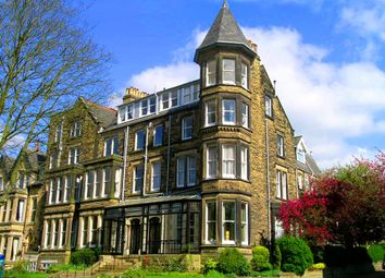 Thumbnail 1 bed flat for sale in Valley Gardens Court, Valley Drive, Harrogate