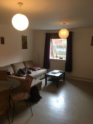 Thumbnail 1 bed flat to rent in Caspian Street, London