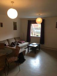 Thumbnail 1 bedroom flat to rent in Caspian Street, London