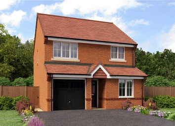 "Thumbnail 3 bed detached house for sale in ""Carron"" at Aberford Road, Wakefield"