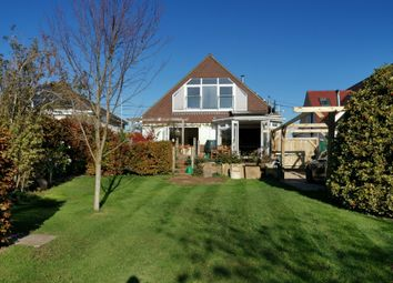 Thumbnail 5 bed detached house for sale in Wannock Drive, Polegate, East Sussex BN265Dy