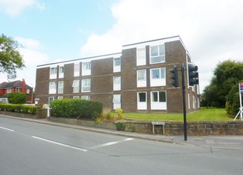 Thumbnail 2 bedroom flat to rent in Lea Road, Preston