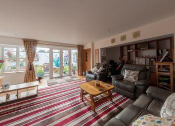 Thumbnail 7 bed end terrace house for sale in Main Street, Lochans, Stranraer