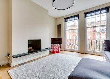 Thumbnail 2 bed flat for sale in Riverview Gardens, Barnes, London