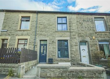 Thumbnail 2 bed terraced house for sale in Grane Street, Haslingden, Lancashire