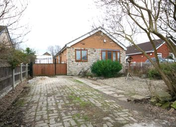 Thumbnail 2 bed detached bungalow for sale in Pinfold Lane, Norton, Doncaster