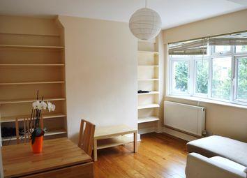 Thumbnail 1 bedroom flat to rent in Kipling Street, Borough