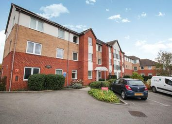 Thumbnail 1 bedroom property for sale in Hughes Court, Lucas Gardens, Luton, Bedfordshire