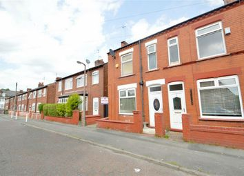 Thumbnail 3 bedroom semi-detached house for sale in Broadhurst Street, Shaw Heath, Stockport, Cheshire