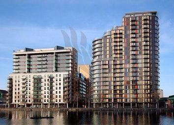 Thumbnail Room to rent in Millharbour, Docklands E14, Docklands,