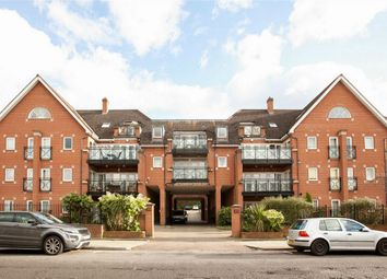 Thumbnail 3 bed flat for sale in Henderson Court, 88 Holden Road, Woodside Park