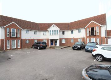 Thumbnail 2 bed flat for sale in Watson Way, Marston Moretaine, Bedford
