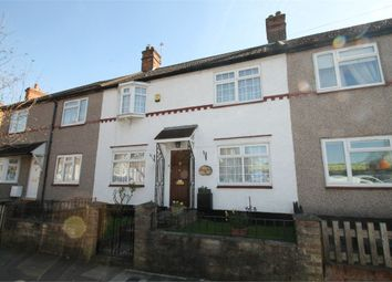 3 bed terraced house for sale in Highfield Road, London N21