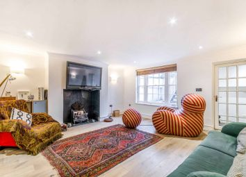 2 bed maisonette for sale in Barnsbury Road, Barnsbury, London N1