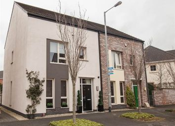 Thumbnail 3 bed semi-detached house for sale in 23, Sycamore Mews, Lisburn