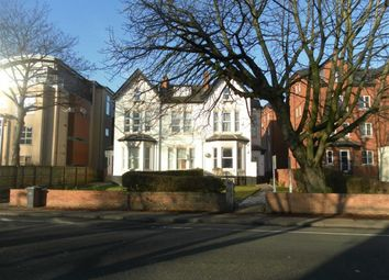 Thumbnail 1 bedroom flat to rent in Wilmslow Road, Withington, Manchester