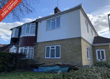Thumbnail 3 bed semi-detached house to rent in Danes Hill, Gillingham